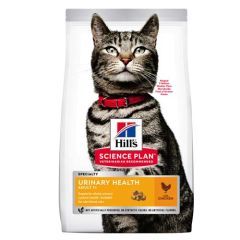 Hill's Science Plan Feline Adult Urinary Health Pollo