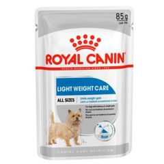 Royal Canin Light Weight Care (Sâches) 12 x 85 gr