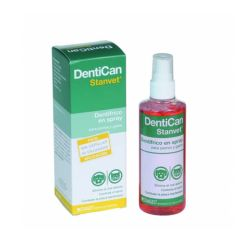 Spray dental Dentican para cães e gatos (125 ml)