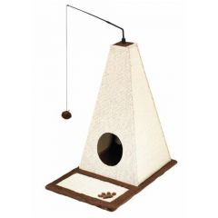Nobby saltador Pure-Nature Pyramid para gatos