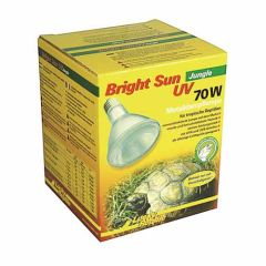 Lâmpada para terrários Lucky Reptile Bright Sun UV Jungle (70W)