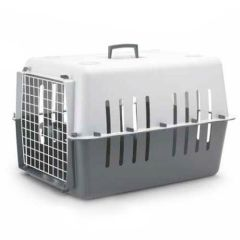 Caixa transporte Savic Pet Carrier 4