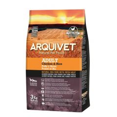 Arquivet Adult Chicken & Rice (Frango e  Arroz)