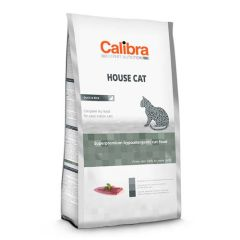 Calibra Cat Housecat Pato & Arroz