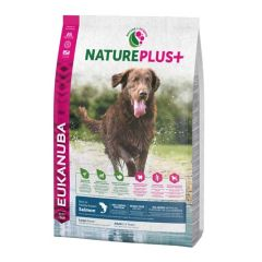 Eukanuba Nature Plus + Salmon Large