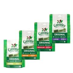 Greenies Original osso dental para cães