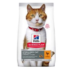 Hill's Science Plan Feline Young Sterilised Frango