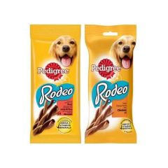 Pedigree Rodeo