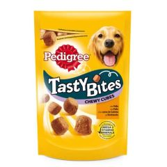 Pedigree Chewy Cubes