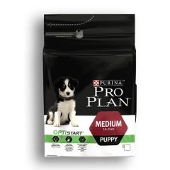 Pro Plan Puppy Medium OptiStart