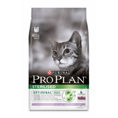 Pro Plan gato Sterilised pollo y arroz