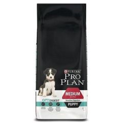 Pro Plan Puppy Medium OptiDigest