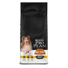 Pro Plan Adult Light Optiweight