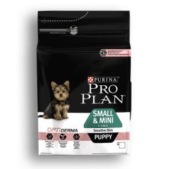 Pro Plan Puppy Small & Mini OptiDerma