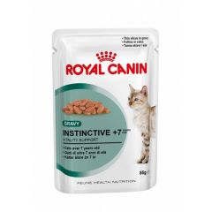 Royal Canin Cat Instinctive +7 (Sachês)