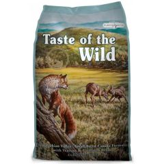 Taste of the Wild Appalachian Valley Small Breed (Cervo)