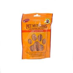 Snack cão Pet Munchies Chicken Strips (90 gr) OUTLET (Exp: 28/02/2021)