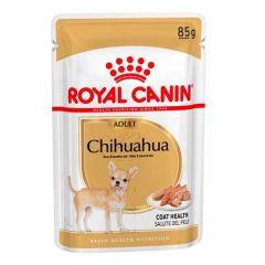 Royal Canin Dog Chihuahua Adult (Sobres) 85 gr x 12