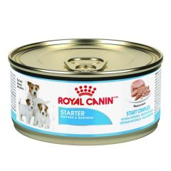 Royal Canin Dog Starter Mother & Babydog (Latas) 195 gr x 12