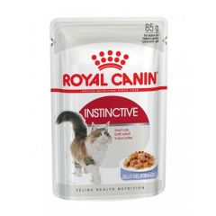 Royal Canin Cat Instinctive (Latas) 85 gr x 12