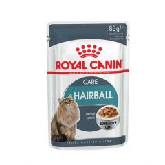 Royal Canin Cat Hairball Care (Sobres) 85 gr x 12