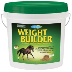 Weight Builder Cavalos - 3,6 Kg